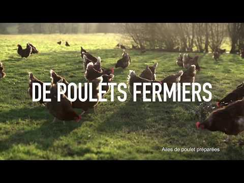 Embedded thumbnail for McDonald's - Parlons bien parlons boeuf