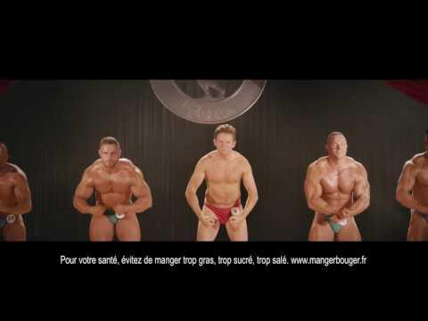 Embedded thumbnail for Jeu American Summer - Le Bodybuilding